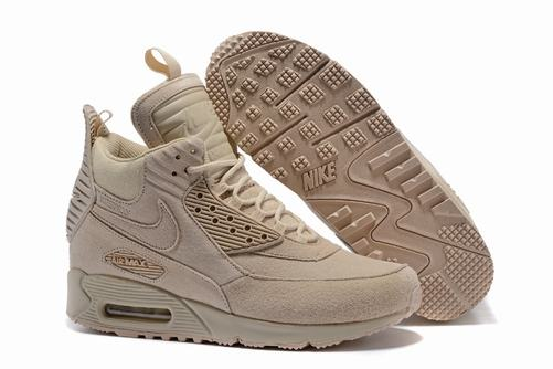 Nike Air Max 90 Sneakerboots Prm  Homme-196908