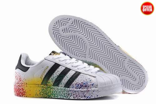 Chaussures Adidas Homme-221667