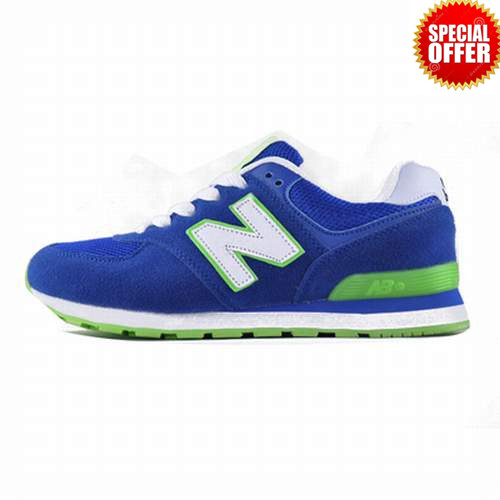 New Balance Homme-221708