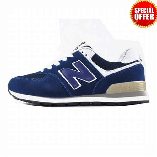 New Balance Homme-221707
