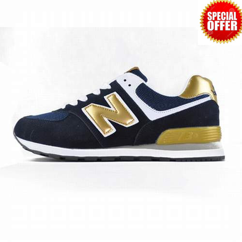 New Balance Homme-221710