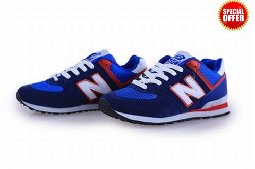 New Balance Homme-221715