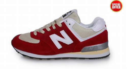 New Balance Homme-221717