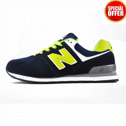 New Balance Homme-221705