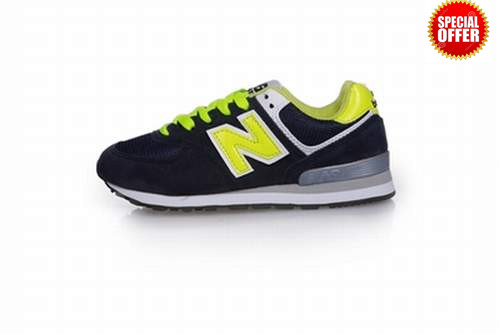 New Balance Homme-221720
