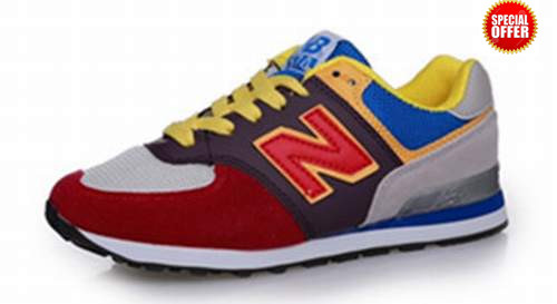 New Balance Homme-221719