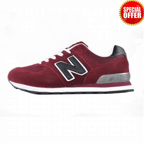 New Balance Homme-221712