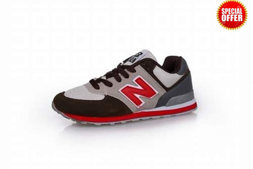 New Balance Homme-221716