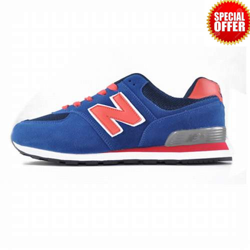 New Balance Homme-221711