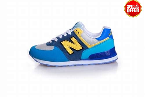 New Balance Homme-221718