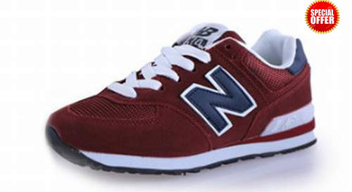 New Balance Homme-221714
