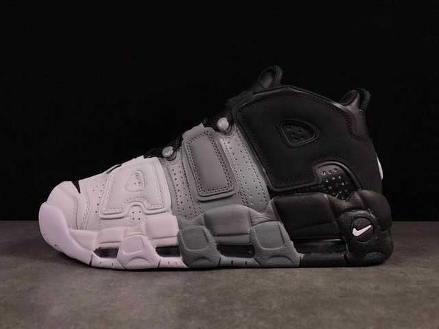 Air More Uptempo Homme-025