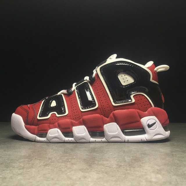 Air More Uptempo Homme-011