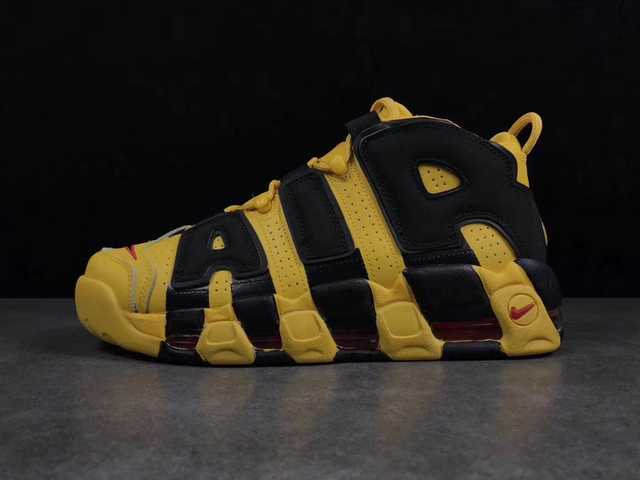 Air More Uptempo Homme-018