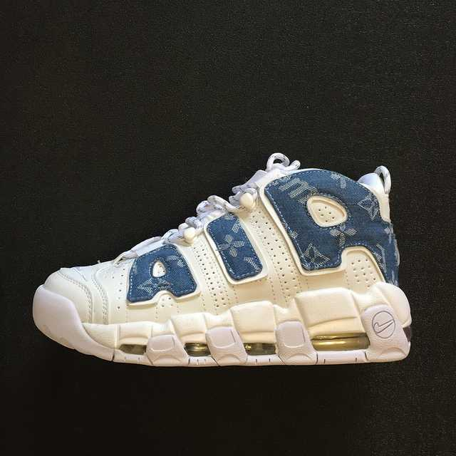 Air More Uptempo Homme-029