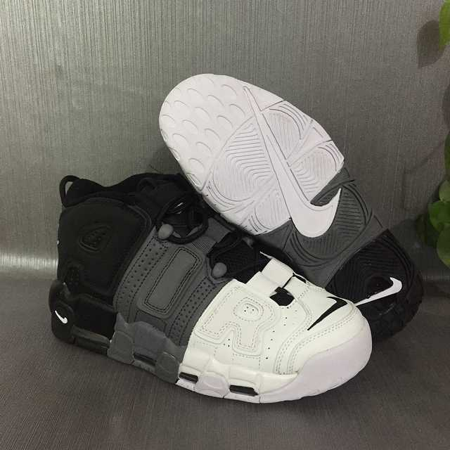 Air More Uptempo Homme-027