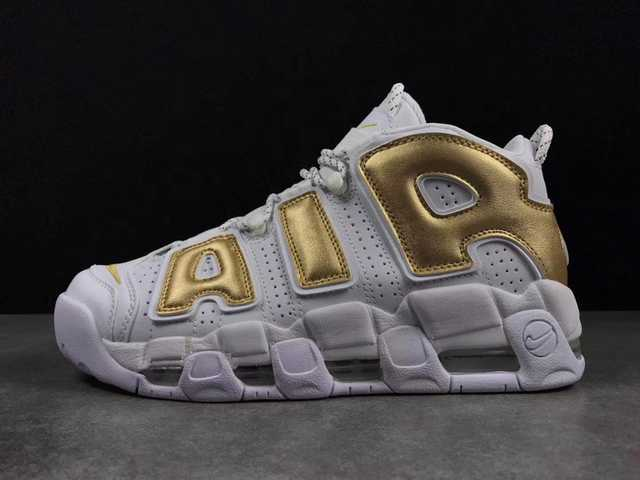 Air More Uptempo Homme-021