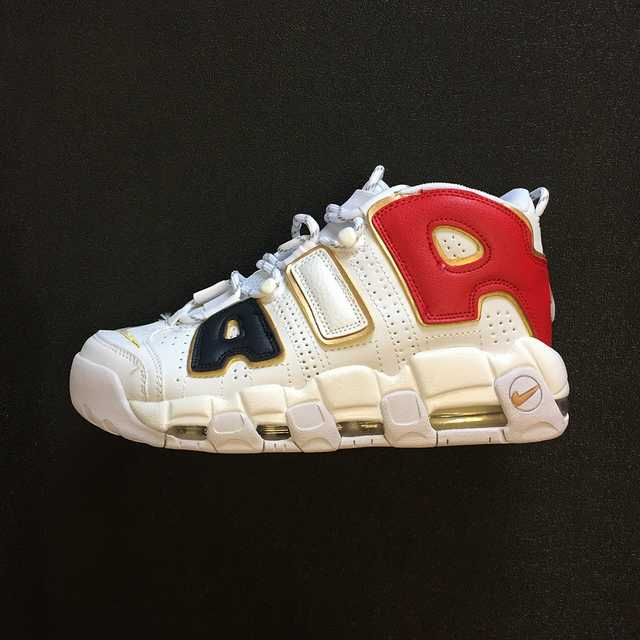 Air More Uptempo Homme-028