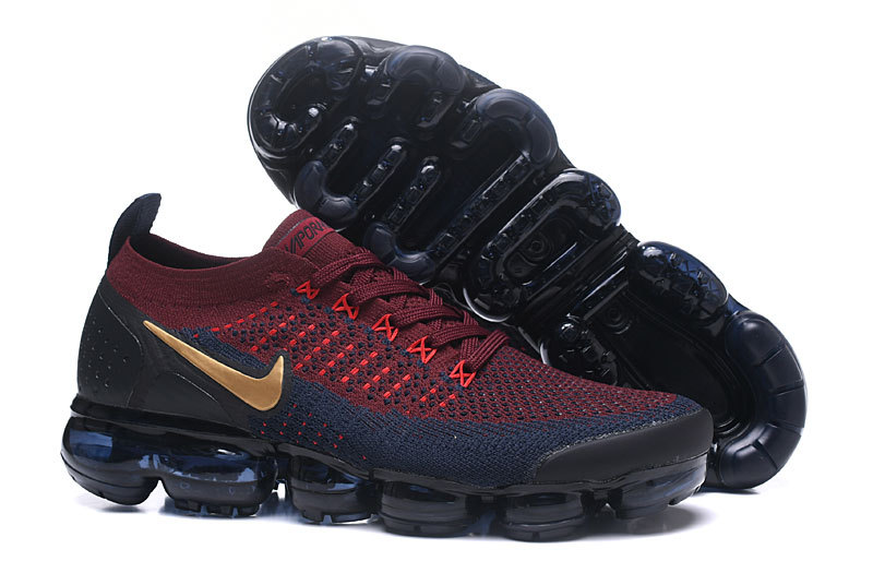 Nike Air VaporMax Flyknit 2.0 W Homme-009